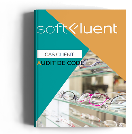 Cas Client Audit d'application