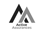 Active Assurances logo - SoftFluent