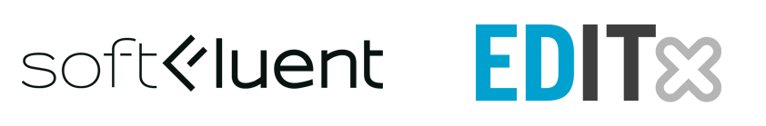 Logo SoftFluent EditX