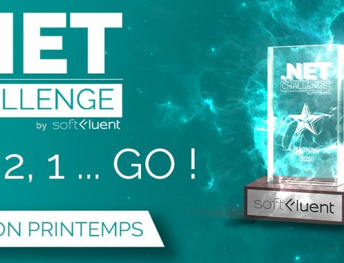 .NET Challenge 2020 Session Printemps, c'est maintenant !