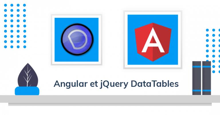Angular Datatables